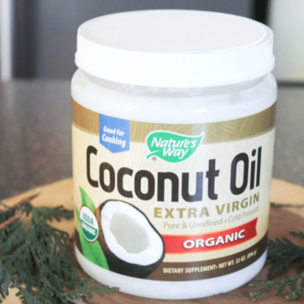 10 Ways to Use Coconut Oil Around Home - At Home Wtih Zan-