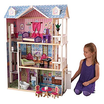 Big Doll House - Holiday Gift Guide for 3-5 Year Olds - At Home With Zan