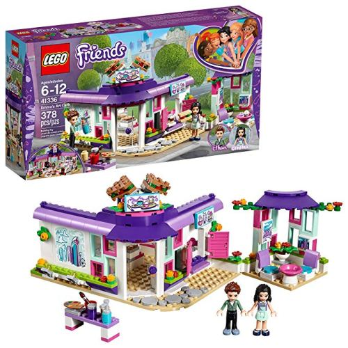 Lego Friends - Holiday Gift Guide for Girls 6-8 Years Old - At Home With Zan