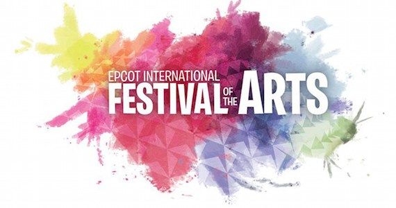 Epcot's International Festival of the Arts