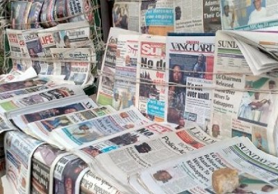 Nigerian Newspapers Speak Up About Raids by Army, Call Actions Censorship