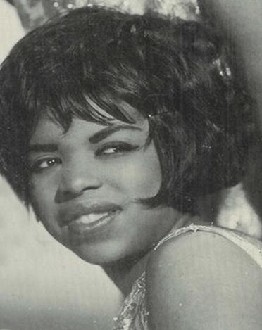 Georgeanna Marie Tillman Gordon