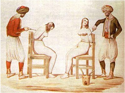 black pimps sex slaves brothels