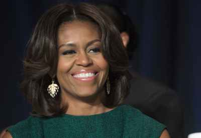 FLOTUS Michelle Obama Teases About Post-White House Endeavors