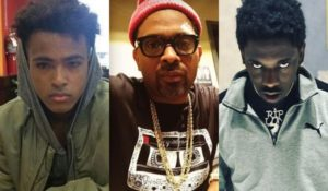 Mike Epps Blasts Wanna-Be Gangsters After XXXTentacion and Jimmy Wopo Murders