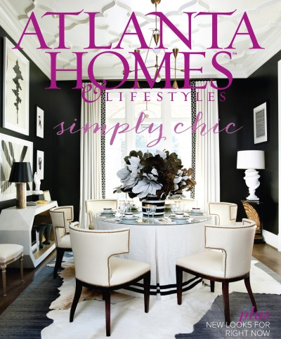 About Atlanta Homes & Lifestyles - AH&L