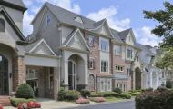 Atlanta Brookhaven Living In This Village Of Homes, Townhomes And Lofts