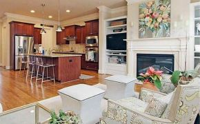 Vintage Square Luxury Townhomes In Smyrna