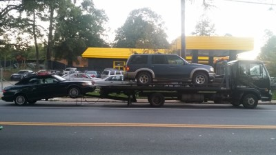 emergency truck towing atl ga