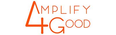 Amplify 4 Good
