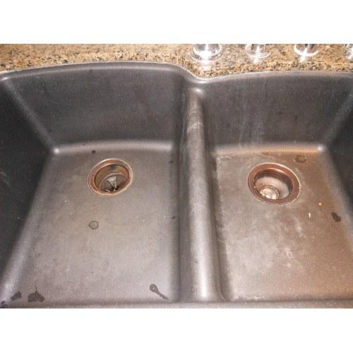 Medium Crop Of Granite Composite Sinks