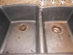 Small Of Granite Composite Sinks