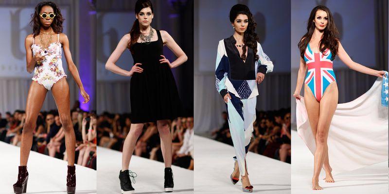 Style Fashion Week Fall Winter La