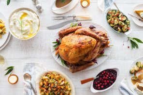 5 Spots To Eat Thanksgiving in Los Angeles