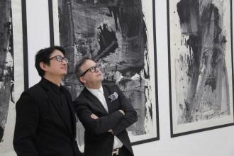 5 - Lan Zhenghui with Ethan Cohen