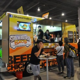 Shawarma Bros Atoy Customs 4