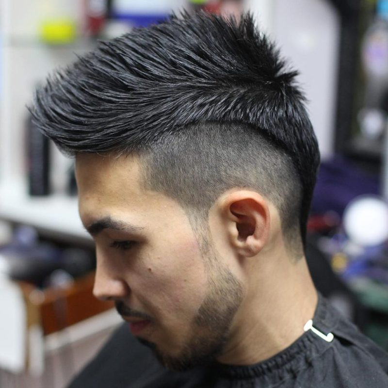 Garage Boys 2017 2018 Atoz Short Spiky Haircuts 2017 Short Spiky
