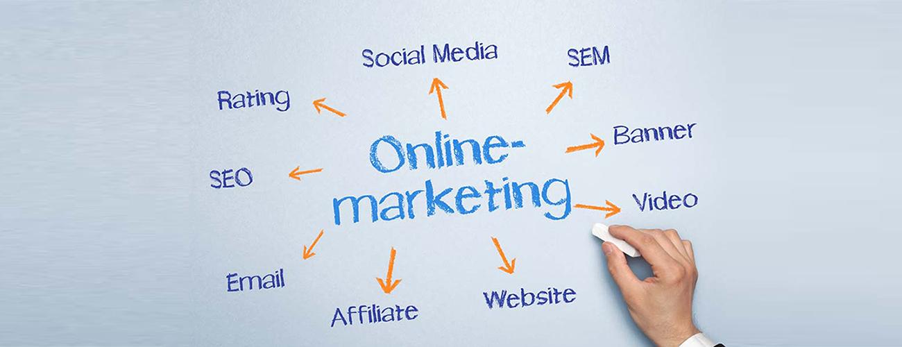 A to Z Online Marketing