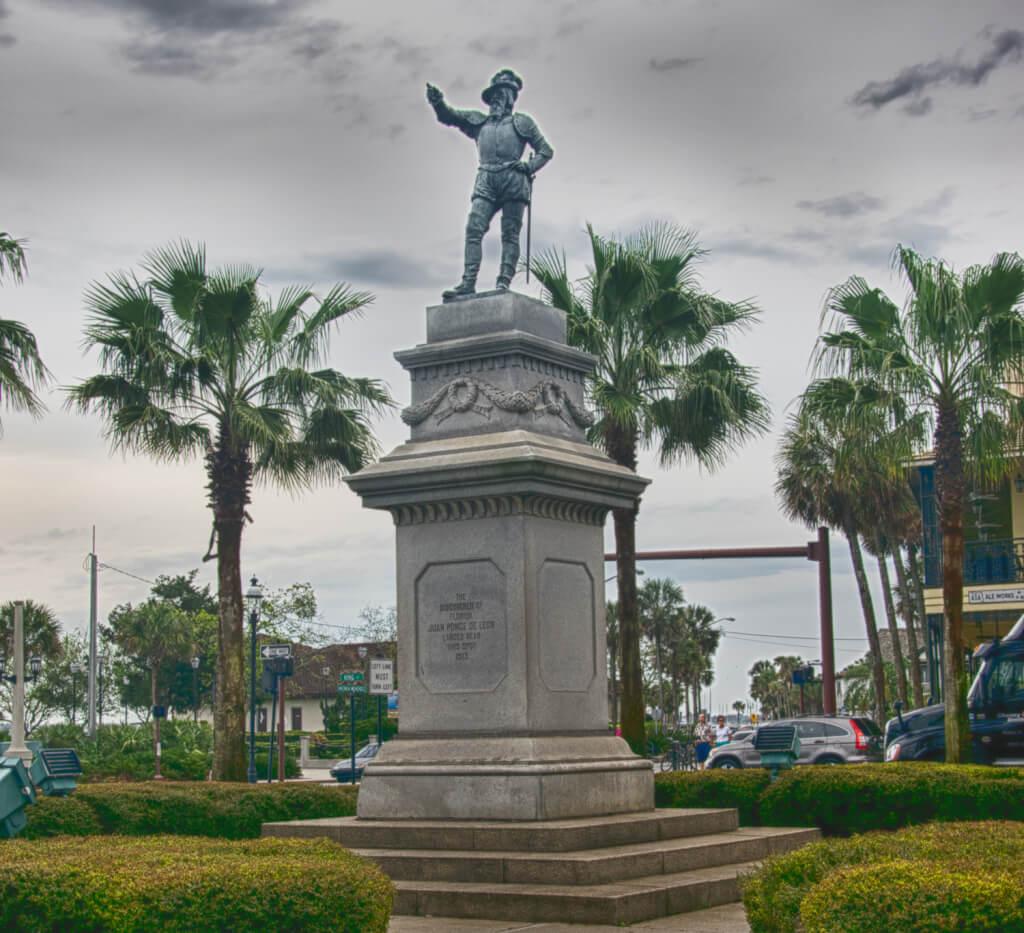 St. Augustine, Florida, Walking Tour