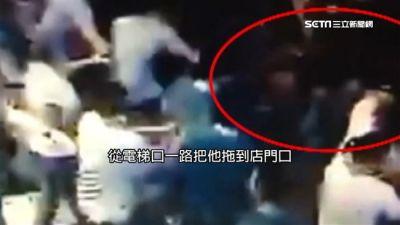 中山聯盟「殺警」遭掃蕩 躲4年地下經營…屁孩被放話追殺 | 社會 | 三立新聞網 SETN.COM