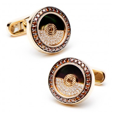 how to make your own cufflinks at home
