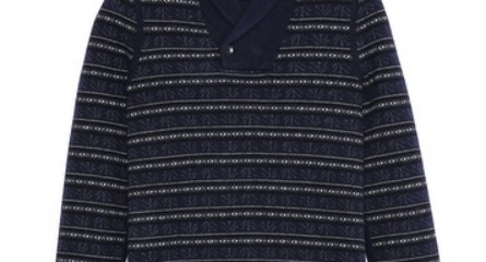 Attire Club Guide to Sweaters