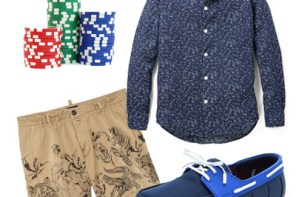 How to Dress for a Casual Casino Day