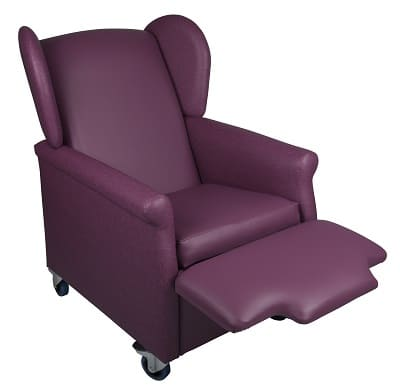furniture, manufacture, hospitals, care homes, chair, sidhil, new product