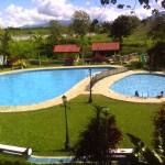 Bacolod City: La Salle Granada Eco Park New Tourist Spot Attraction