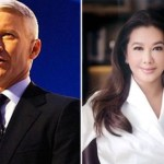 Korina Sanchez Suspended by the ABS-CBN After Infamous Feud Against Anderson Cooper