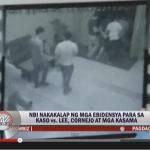 Condo CCTV Footage Favors Vhong Navarro's Statement -Video