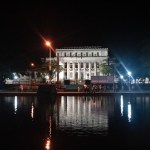 Provincial Park and Lagoon – Bacolod City, Negros Occidental