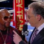 """Floyd Mayweather Jr. : No Rematch & Calls Manny Pacquiao """"A Coward & A Sore Loser""""- Know Why?"""