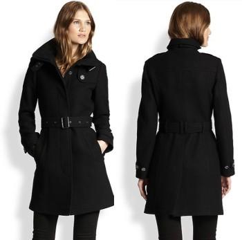 Choosing A Winter Coat