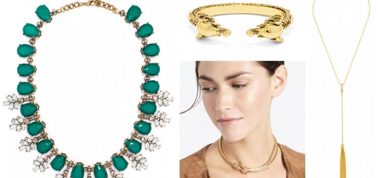 Wardrobe Wish List :: BaubleBar Jewelry