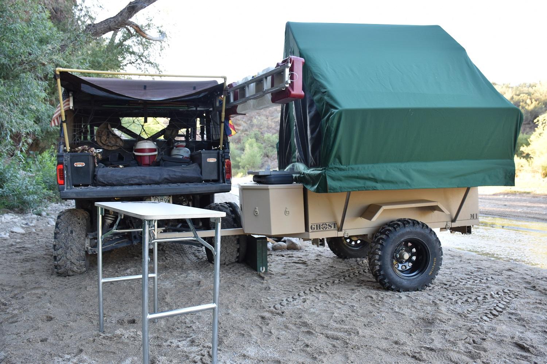 Fullsize Of Off Road Pop Up Camper