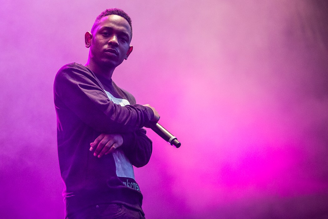 UNTITLED, BUT MASTERLY: KENDRICK LAMAR EXTENDS HIS STUNNING REPERTOIRE