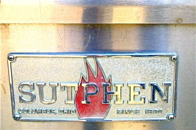 1989 Sutphen Pumper Truck for Sale in Austin TX Manuf Plate