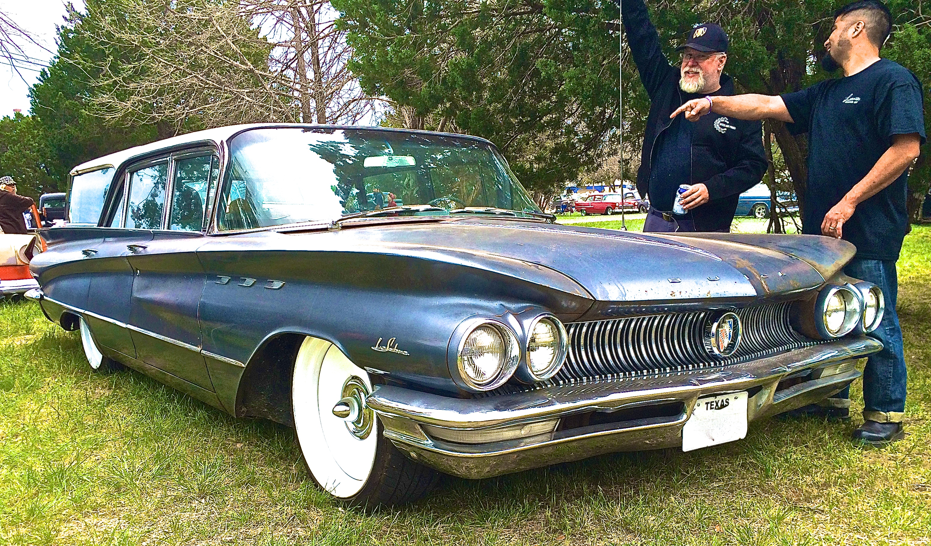 buick for april auction new item vehicles sold lesabre window full in size an sale