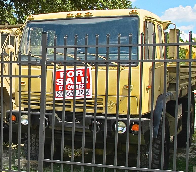 jeep Military trucks  1