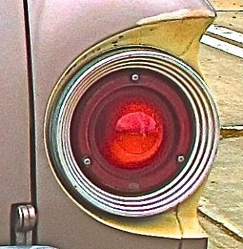 kate's 1963 Falcon Ranchero, Austin TX  2
