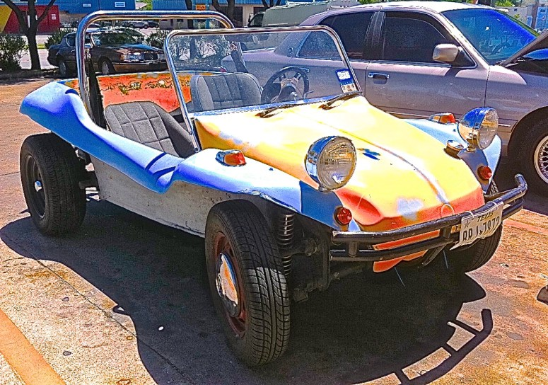 dune-buggy-in-Austin-TX