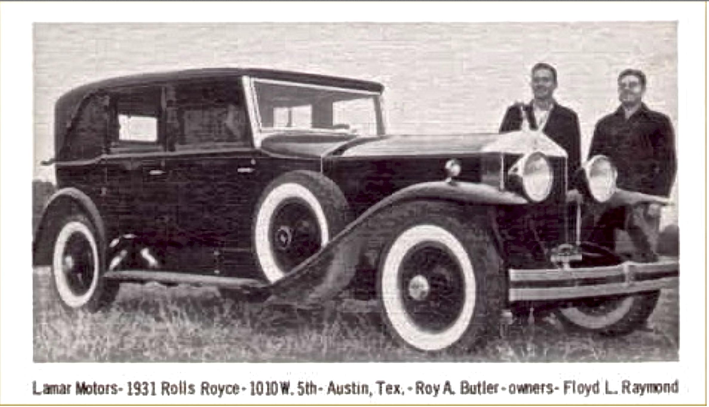 Butler motors for Roy motors used cars