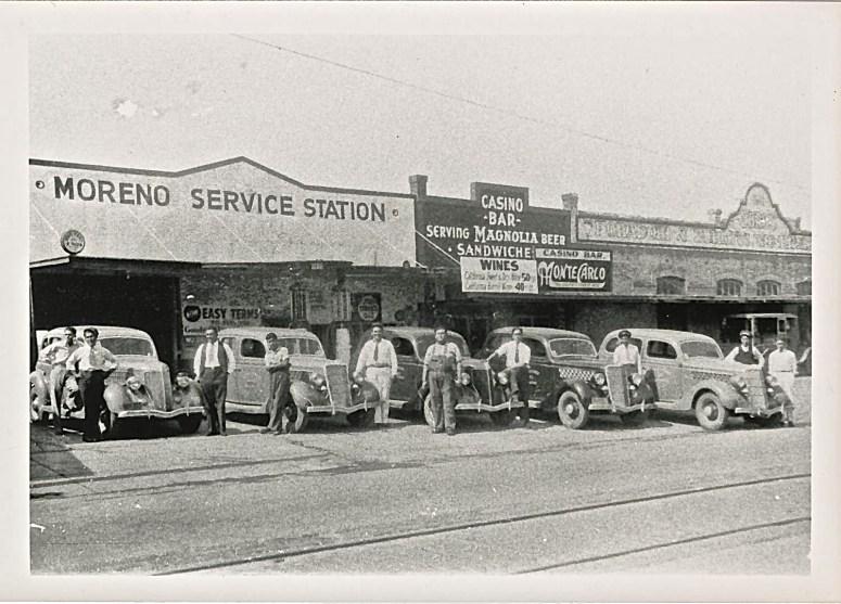 Nash Moreno's Auto Repair Service, 1005 E. 6th Street Austin TX. jpeg