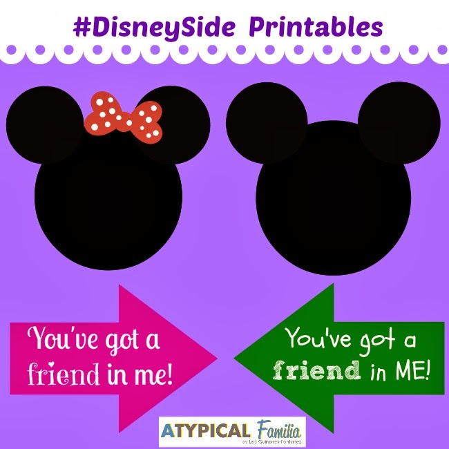 a photo booth is such a fun way to get in touch with your disneyside