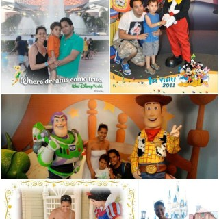 My Best Moments at Disney {Disney.com's Best Moment Ever Sweepstakes}