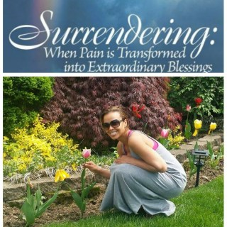 Surrendering: When Pain is Transformed into Extraordinary Blessings by Kenia Nunez {Book Signing Event Info}