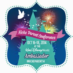 3 Reasons Why You Should Attend #NicheParent14