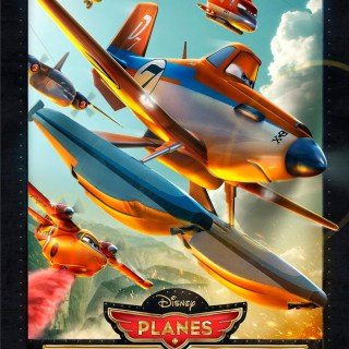 Disney Planes: Fire & Rescue {Sensory Friendly Screening 7/26 & FREE Printable}