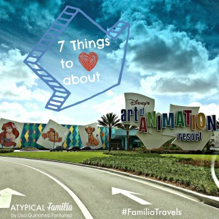 7 Things to Love about Disney's Art of Animation Resort at Walt Disney World